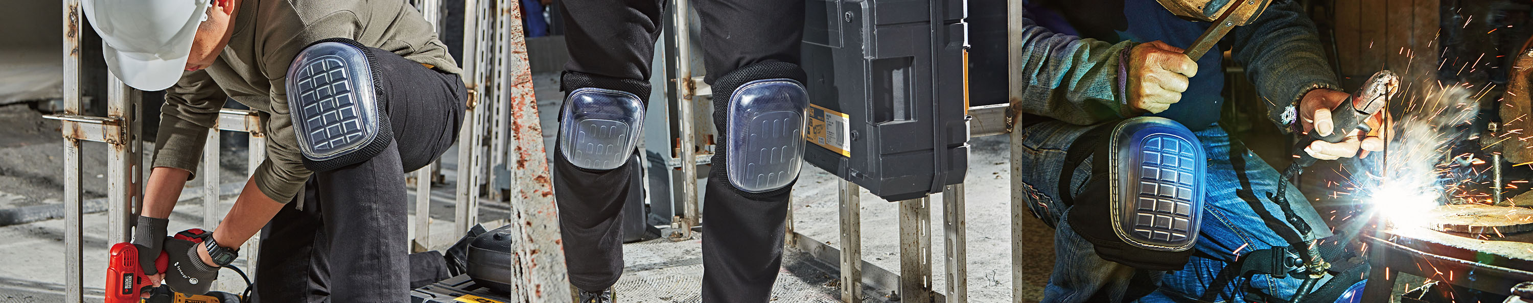 WORKPLACE KNEE PADS